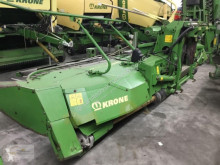 Krone Easy Collect 6000 FP used Cutting bar for combine harvester