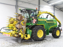 John Deere 7580 i Pro Drive Ensileuse automotrice occasion