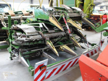 Krone Easy Collect 753 used Cutting bar for combine harvester