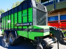ensilage Deutz-Fahr Rotomaster 5520