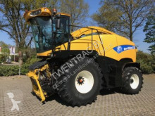 ensilaje Ensiladora automotriz New Holland