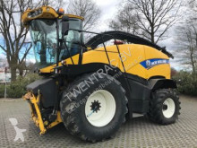 ensilaje New Holland FR 700