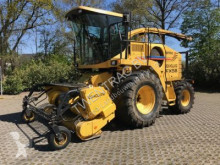 ensilaje New Holland FX 58