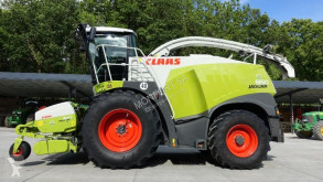 Ensileuse automotrice Claas Jaguar 950 40 K + Orbis 600 + Pick up 3M