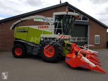 Self-propelled silage harvester HEMPER