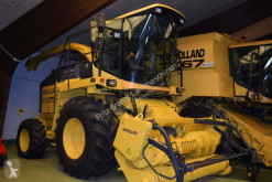 Ensilaje New Holland FX 375 usado