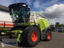 Claas Jaguar 950 A Typ 498 Ensileuse automotrice occasion