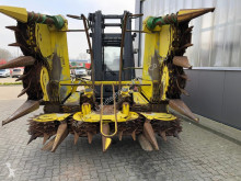 Kemper 6008 silage used