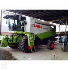 ensilage Claas Lexion 550 DT-Montana