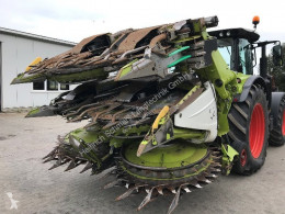 Însilozare Claas Orbis 750 AC second-hand