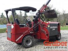 ensilage nc SVT 3545 Pro Power