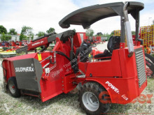 Ensilage nc SVT 4045 W occasion