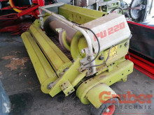 Pick-up per trincia Claas 2,20 m