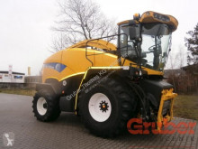 Ensileuse automotrice New Holland FR 9080