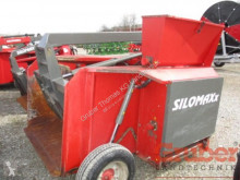Ensilage nc Silomaxx GT 2600 W occasion