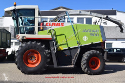 Ensilage Claas Jaguar 900 occasion