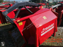 Pick-up pour ensileuse Trioliet 2,6 m³
