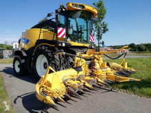 Ensileuse automotrice New Holland FR 500