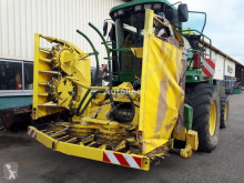 John Deere Self-propelled silage harvester 7480i Allrad