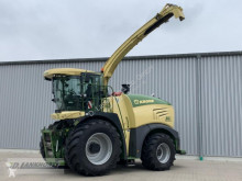 Used Self-propelled silage harvester Krone BiG X 580