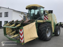 Used Self-propelled silage harvester Krone BiG X 1100