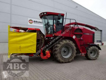 Used Self-propelled silage harvester Case IH CHX 420