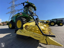 Used Self-propelled silage harvester John Deere 8600 mit KEMPER Stalk Buster 460plus