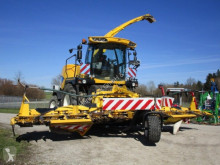 New Holland FR 9060 Ensileuse automotrice occasion
