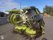 Ensilage Claas Orbis 600 Auto-Contour occasion