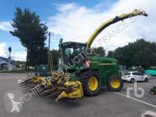 John Deere Self-propelled silage harvester 7500