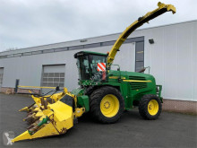 John Deere 7700 HAK used Self-propelled silage harvester