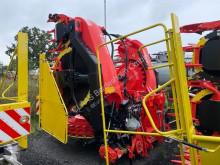 Silózás Kemper 475 plus für CLAAS mit Komfort-Zusatzfahrwerk új