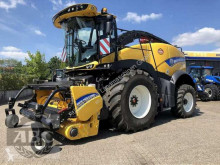 New Holland FR480 T4B new Self-propelled silage harvester