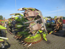 Ensilage Claas ORBIS 600SD occasion
