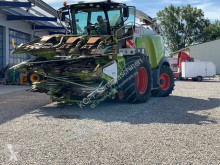 Însilozare Claas Orbis 900 second-hand