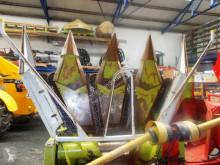 Claas Kettengebiss 4-reihig silage used