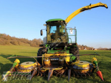 John Deere 6710 used Self-propelled silage harvester