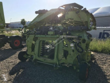 Pick-up pour ensileuse Claas MAISGEBISS ORBIS 750