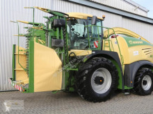 Krone Self-propelled silage harvester Big X 630