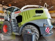 Ensiladora Claas Jaguar 950 Ensiladeira automotriz usada
