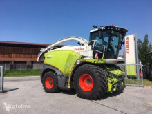 Самоходен силажокомбайн Claas JAGUAR 950 TIER 4