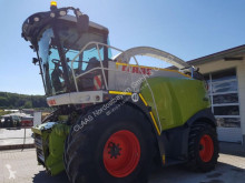 Claas Self-propelled silage harvester JAGUAR 960