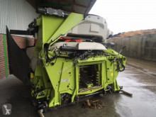 Claas Orbis 750 Becs pour ensileuse occasion