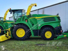 John Deere 8300 used Self-propelled silage harvester