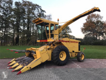 Ensileuse automotrice New Holland 1800