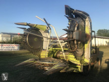 Ensilage Claas Orbis 600 Typ 492-498 occasion