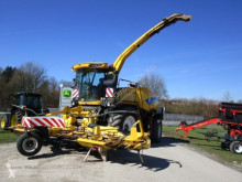 New Holland Self-propelled silage harvester FR 9060