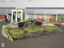 Claas Orbis 600 AC used Cutting bar for combine harvester
