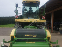 Krone Big X 580 used Self-propelled silage harvester