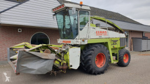 Claas Self-propelled silage harvester Jaguar 695 sl